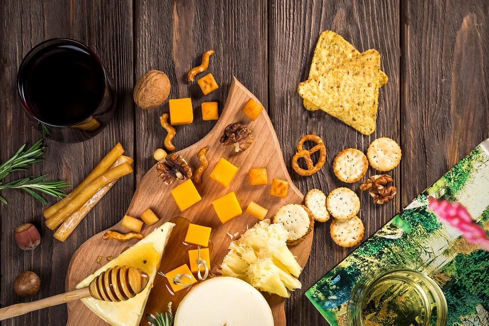 salse per formaggi